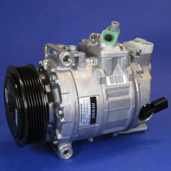 Kompresor klimatyzacji DENSO DCP17073 - darmowa dostawa do 5000 warsztatów Motointegrator Partner i 170 sklepów Inter Cars