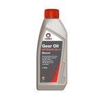 Olej przekładniowy półsyntetyczny COMMA EP 75W80 Gear Oil, 1 litr