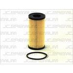 Filtr oleju JC PREMIUM B11037PR