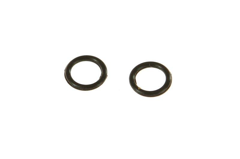 Uszczelka obudowy filtra paliwa HANS PRIES 110 676