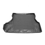 OPEL VECTRA SED 10/95-> wykładzina bagażnika gumowe  REZAW-PLAST RP101109
