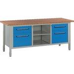 Stół warsztatowy EVERT EV600023
