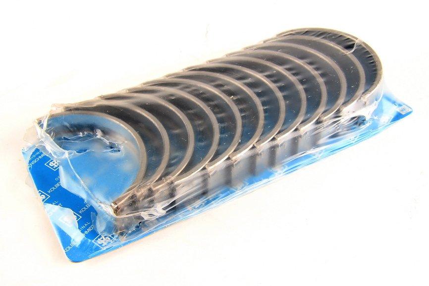 Panewki wału korbowego KS 77209622 - darmowa dostawa do 5000 warsztatów Motointegrator Partner i 170 sklepów Inter Cars