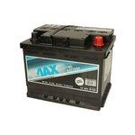 Akumulator 4MAX ECOLINE - 60Ah 540A P+