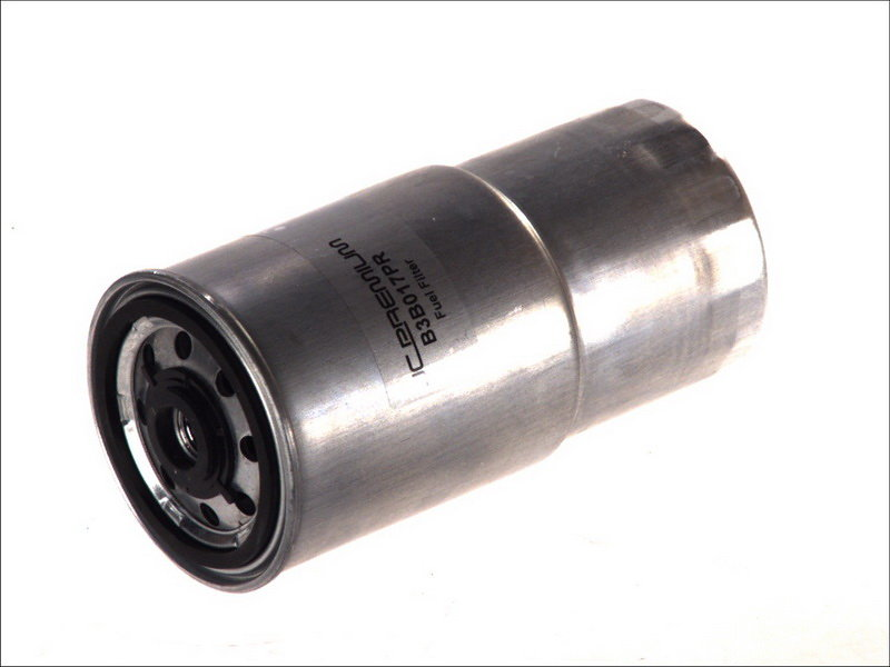 Filtr paliwa JC PREMIUM B3B017PR - darmowa dostawa do 5000 warsztatów Motointegrator Partner i 170 sklepów Inter Cars