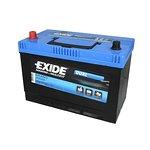 Akumulator EXIDE DUAL EFB ER450 - 95Ah 650A L+