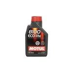 Olej silnikowy MOTUL 104987