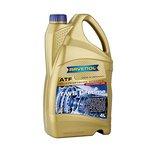Olej przekładniowy ATF RAVENOL T-WS LIFETIME, 4 litry