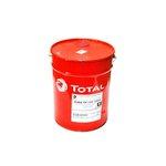 Olej silnikowy mineralny TOTAL XXL RUBIA TIR 7400