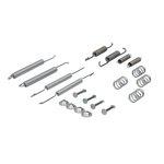 Zestaw montażowy szczęk hamulcowych TRW AUTOMOTIVE SFK223