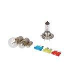 Zestaw żarówek BOSCH Minibox H7