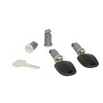 Wkładki akcesoryjne zamków THULE 544, 4 sztuki