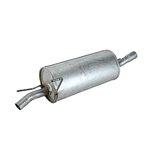 Tłumik układu wydechowego 4MAX 0219-01-17303