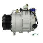Kompresor klimatyzacji NISSENS NIS 89520