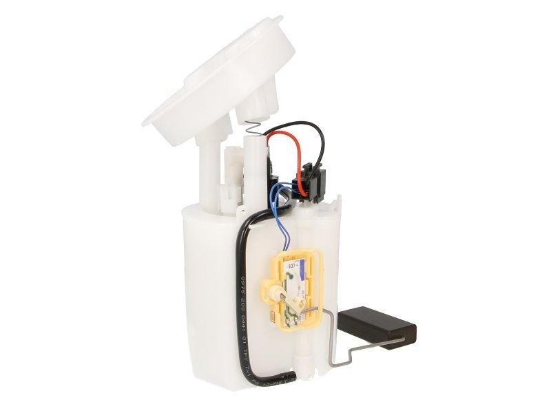 Elektryczna pompa paliwa BOSCH 0 986 580 184 - darmowa dostawa do 5000 warsztatów Motointegrator Partner i 170 sklepów Inter Cars