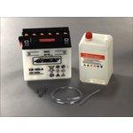Akumulator rozruchowy 4 RIDE CB16B-A