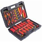 Zestaw narzędzi mieszanych PROFITOOL 0XAT7809