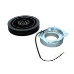 Sprzęgło elektromagnetyczne kompresora klimatyzacji THERMOTEC KTT040155