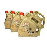 Olej silnikowy syntetyczny CASTROL EDGE TD 5W40 Titanium FST TD