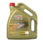 Olej CASTROL EDGE 5W30 Titanium FST LL, 5 litrów