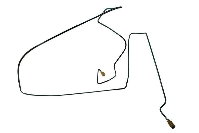 Przewód hamulcowy KOREA C80046D