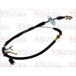 Linka hamulca ręcznego YAZUKA C73008