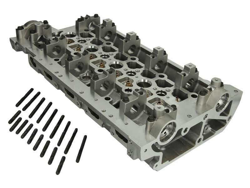 Głowica cylindrów AMC  908798 - darmowa dostawa do 5000 warsztatów Motointegrator Partner i 170 sklepów Inter Cars