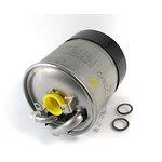 Filtr paliwa KNECHT KL 228/2D