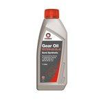 Olej przekładniowy półsyntetyczny COMMA SX 75W90 GL5, 1 litr