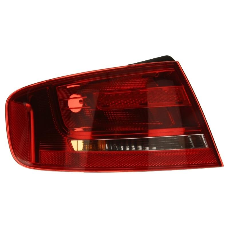 Lampă spate stanga exterior Audi A4 B8, fără soclu SED 11/07-