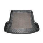 SKODA OCTAVIA COMBI 97-> wykładzina bagażnika gumowe  REZAW-PLAST RP101504
