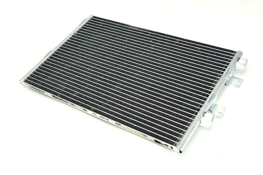 Chłodnica klimatyzacji VALEO 817687 - darmowa dostawa do 5000 warsztatów Motointegrator Partner i 170 sklepów Inter Cars