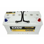 Akumulator EXIDE EQUIPMENT ET650 - 90Ah 650Wh P+