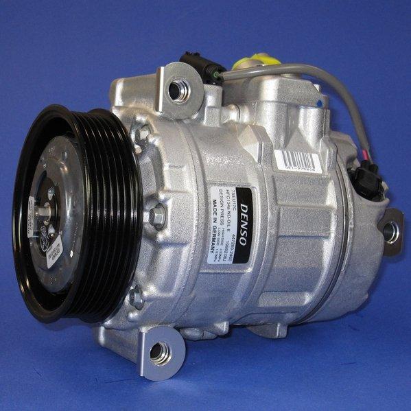 Kompresor klimatyzacji DENSO DCP05045 - darmowa dostawa do 5000 warsztatów Motointegrator Partner i 170 sklepów Inter Cars