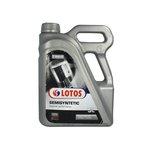 Olej silnikowy półsyntetyczny LOTOS SEMISYNTETIC 10W40 LOTOS 10W40 5L