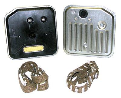 Filtr hydrauliki skrzyni biegów WIX FILTERS 58613WIX