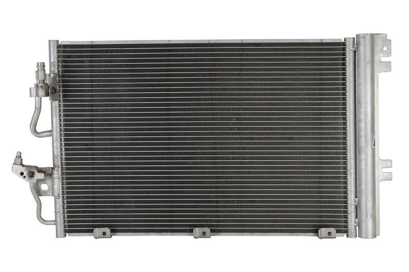Chłodnica klimatyzacji NISSENS 94767 - darmowa dostawa do 5000 warsztatów Motointegrator Partner i 170 sklepów Inter Cars