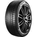 CONTINENTAL WinterContact TS 850 P 215/55R17 94H