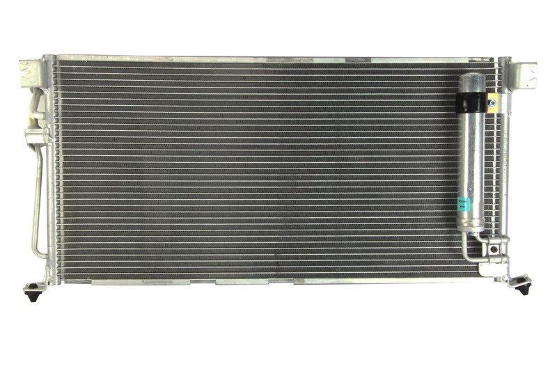 Chłodnica klimatyzacji NRF 35541 - darmowa dostawa do 5000 warsztatów Motointegrator Partner i 170 sklepów Inter Cars