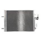 Chłodnica klimatyzacji NISSENS 940044