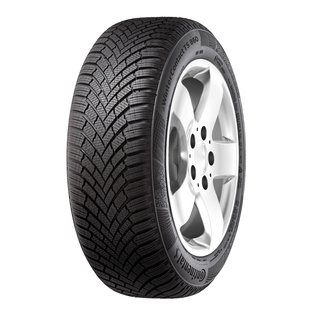 Opony CONTINENTAL WinterContact TS 860 205/55R16 91H FR