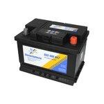 Akumulator CARTECHNIC 047 - 53Ah 470A P+