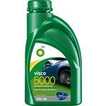 Olej silnikowy syntetyczny BP VISCO 5000 5W40 VISCO 5000 5W40 1L