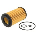 Wkład filtra oleju JAKOPARTS J1314016