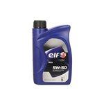Olej silnikowy ELF EVO 900 5W50 1L