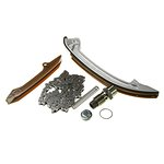 Rozrząd komplet (łańcuch + elementy) SWAG 99 13 0409