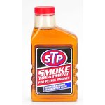 Dodatek uszlachetniający do oleju silnikowego STP Smoke Treatment, 450 ml