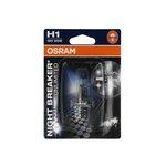 Żarówka (halogenowa) H1 OSRAM Night Breaker Unlimited - blister 1 szt.