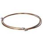 Przewód hamulcowy metalowy WP WP-139
