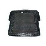 SKODA OCTAVIA 05- kombi wykładzina bagażnika gumowe  REZAW-PLAST RP101511